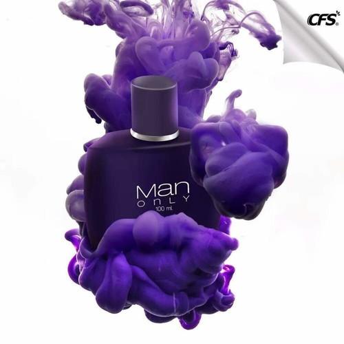 CFS Man Only Blue Perfume 100 ml