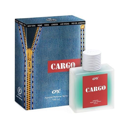 CFS Cargo Blue Perfume 100 ml