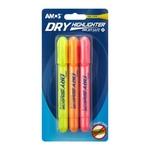 AMOS Dry Highlighter (3 pcs)