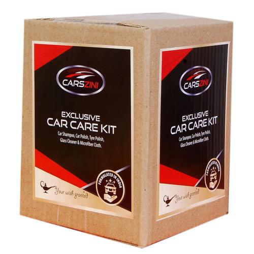 CARSZINI Car Care Kit