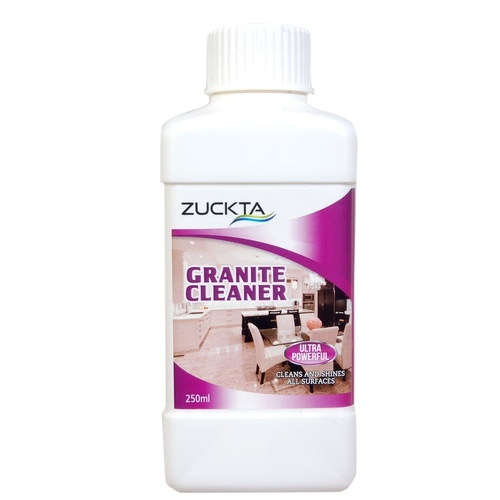 ZUCKTA  Granite Cleaner 250 ml