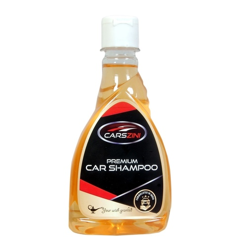 CARSZINI Premium Car Shampoo 330 ml