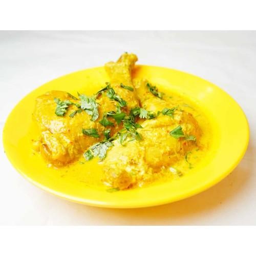 Ayam Lemak Cili Padi
