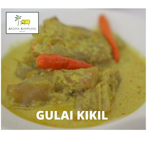 Gulai Kikil Set
