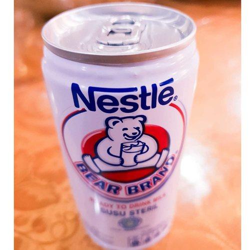 Susu Beruang