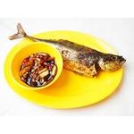 Ikan Cincaru Sumbat