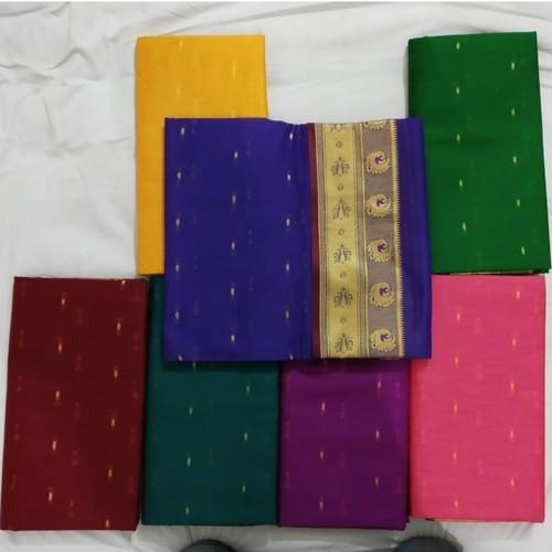 Banarasi Cotton Silk CS7