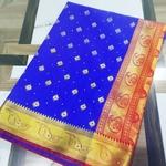 Banarasi Sattin Saree