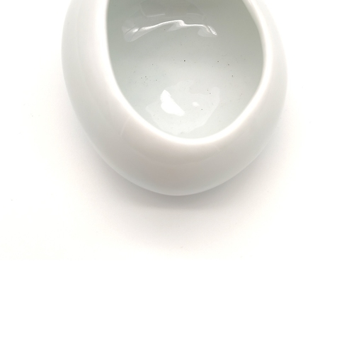 Green White Cobble Stone Bowls-03