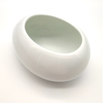 Green White Cobble Stone Bowls-06