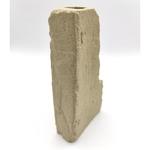 Stoneware Brick-shaped Vases-Tall