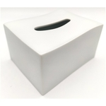 Green White Tissue Paper Case