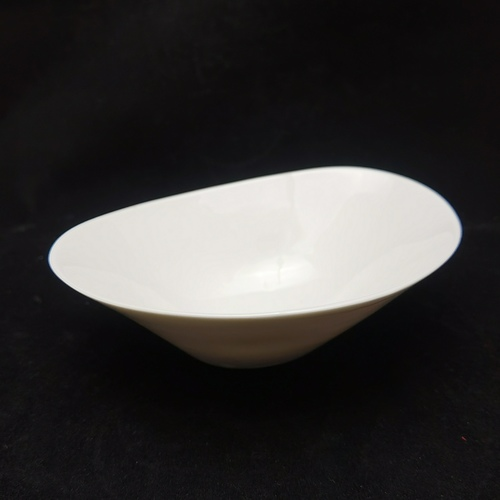Bone China Free Loop Bowl-15cm
