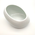 Green White Cobble Stone Bowls-10