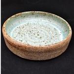 Handmade Tapas Pottery Bowl-Green