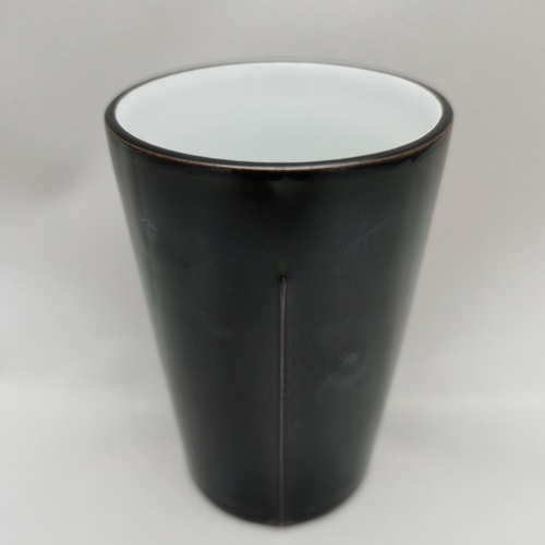 Black & White Free Cup Each