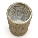 Handmade Spiral Tea Cup Pottery