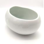 Green White Cobble Stone Bowls-13