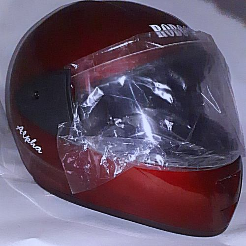 ISI Approved Robocon Helmet