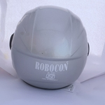 Robocon full face stylish helmet ISI approved
