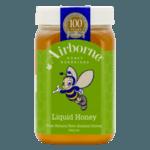 Airborne Classic Liquid Honey 500g