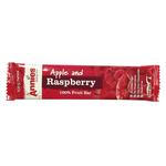 Annies Apple and Raspberry Fruit Bar 50g