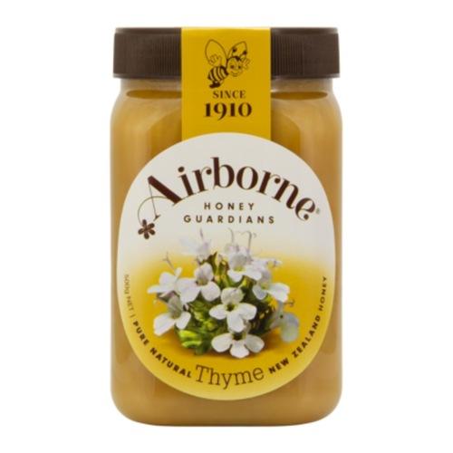 Airborne Floral Thyme Honey 500g