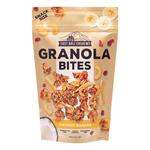 East Bali Cashews Granola Bites Coconut Banana 125g