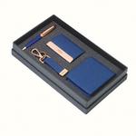 Wallet, Keychain, Cardholder & Pen Set