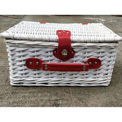 Willow Basket For 2