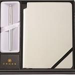 Diary & Pen Gift Set