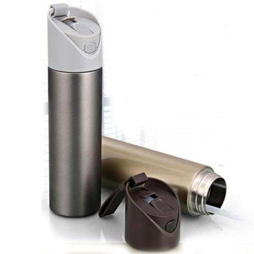 Flick Top Vacuum Sipper