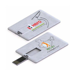 Card Shape Pen-drive