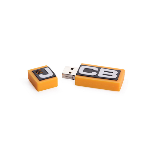 Silicon Logo USB