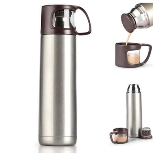 Vacuumed Flask