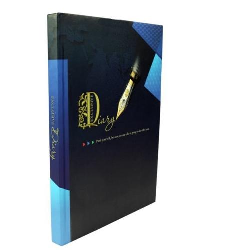 Hardbound Diary