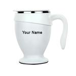 Magic Stainless Steel Mug