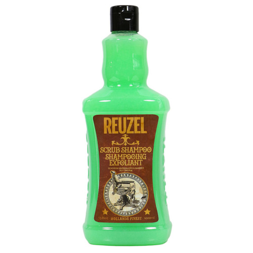 Reuzel deep cleansing shampoo 350ml