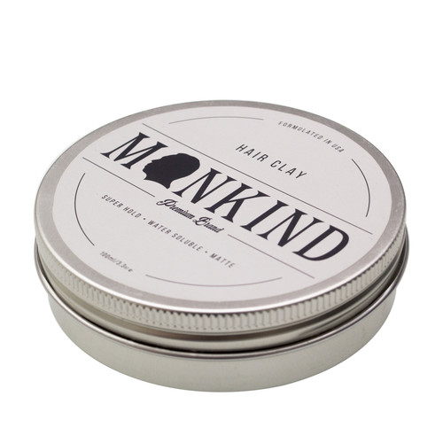 Mankind hair clay 150ml