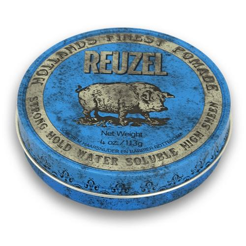 Reuzel Hair Pomade 4oz