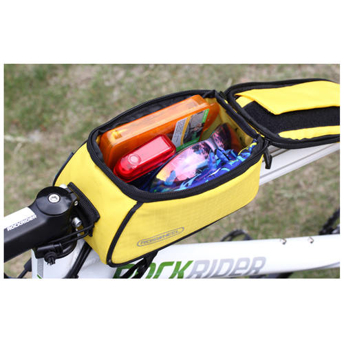 Bicycle Saddle Waterproof Bag