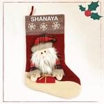 Personalised Stockings - Dear Santa