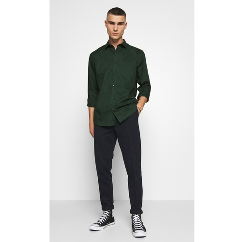 Olive Green shirt by Forester Infinity