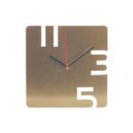 3511 WALL CLOCK