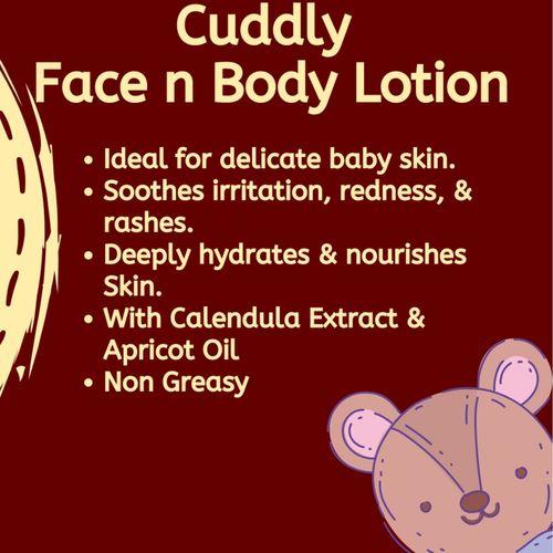Amayra Naturals Aiko Cuddly Moisturizing Lotion