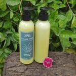 Lemongrass Hair Wash