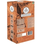 Toasted Millet Muesli Dark Chocolate and Orange Peel - 1 Kg