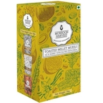Toasted Millet Muesli Fig & Honey with Salted Pistachios - 1 Kg
