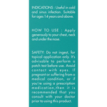 Herb Tantra No Congest Cold Relief Roll-On 9 ml