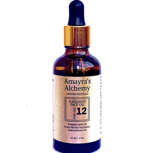 Amayra Naturals Face Oil